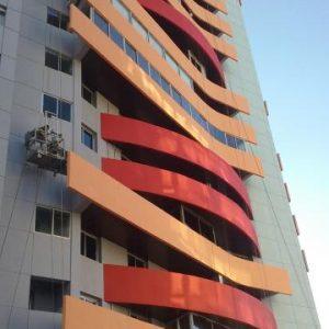 Edificio Scorpio
